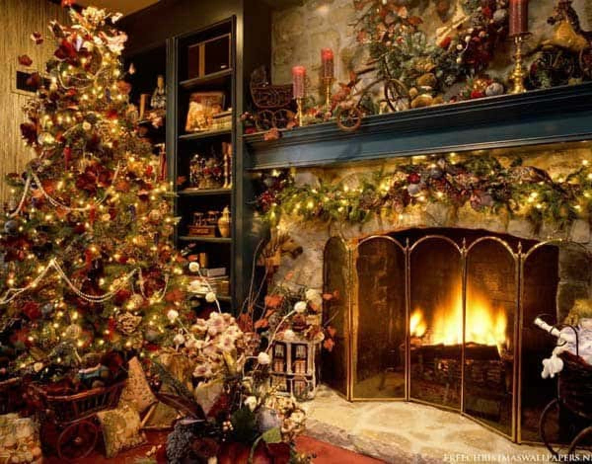 Real Vs Artificial Christmas Tree What The Science Says