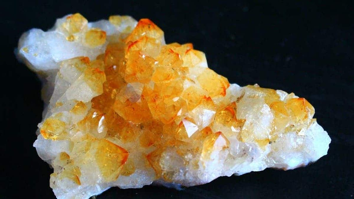The Most Beautiful Types Of Quartz W
