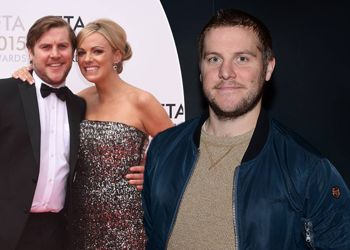 Peter Coonan Reveals Arrival Of His Second Baby With His Fiancee Kim