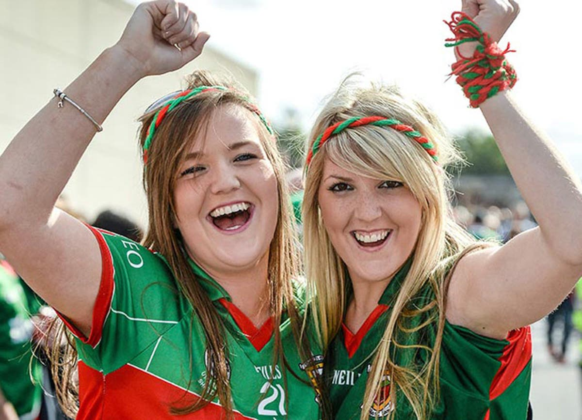 10 Reasons Why Dating An Irish Girl Is A Good Idea