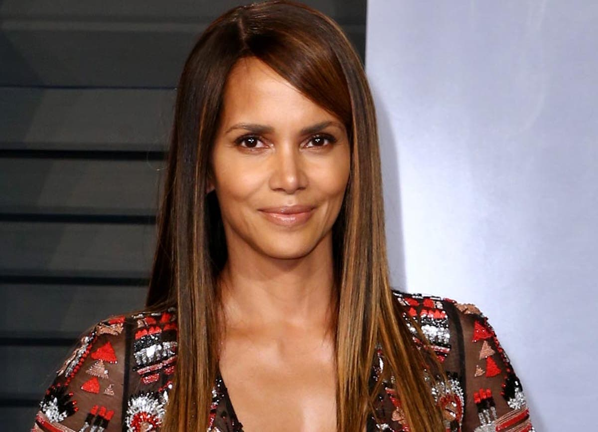 Halle Berry Reveals One Thing That Keeps Her So Young Looking At 51