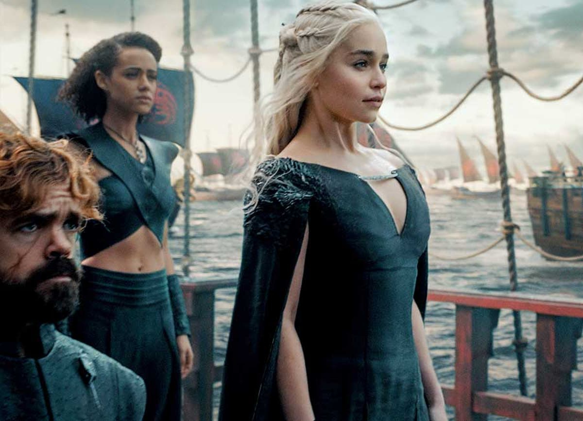 House Of The Dragon Hbo Announces New Game Of Thrones Prequel