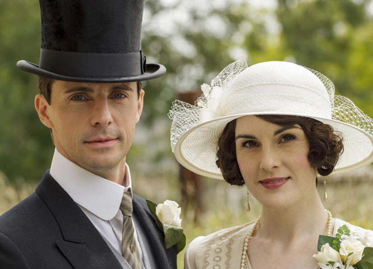 Who was your favourite suitor of Downton Abbey's Lady Mary? - EVOKE.ie