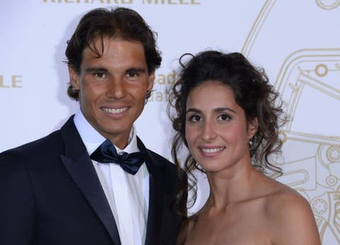 Rafael Nadal To Marry Childhood Sweetheart In Spanish Fortress Today