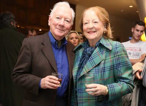 Risin Ingle: The Gay Byrne I knew a friend, a mentor, a hero