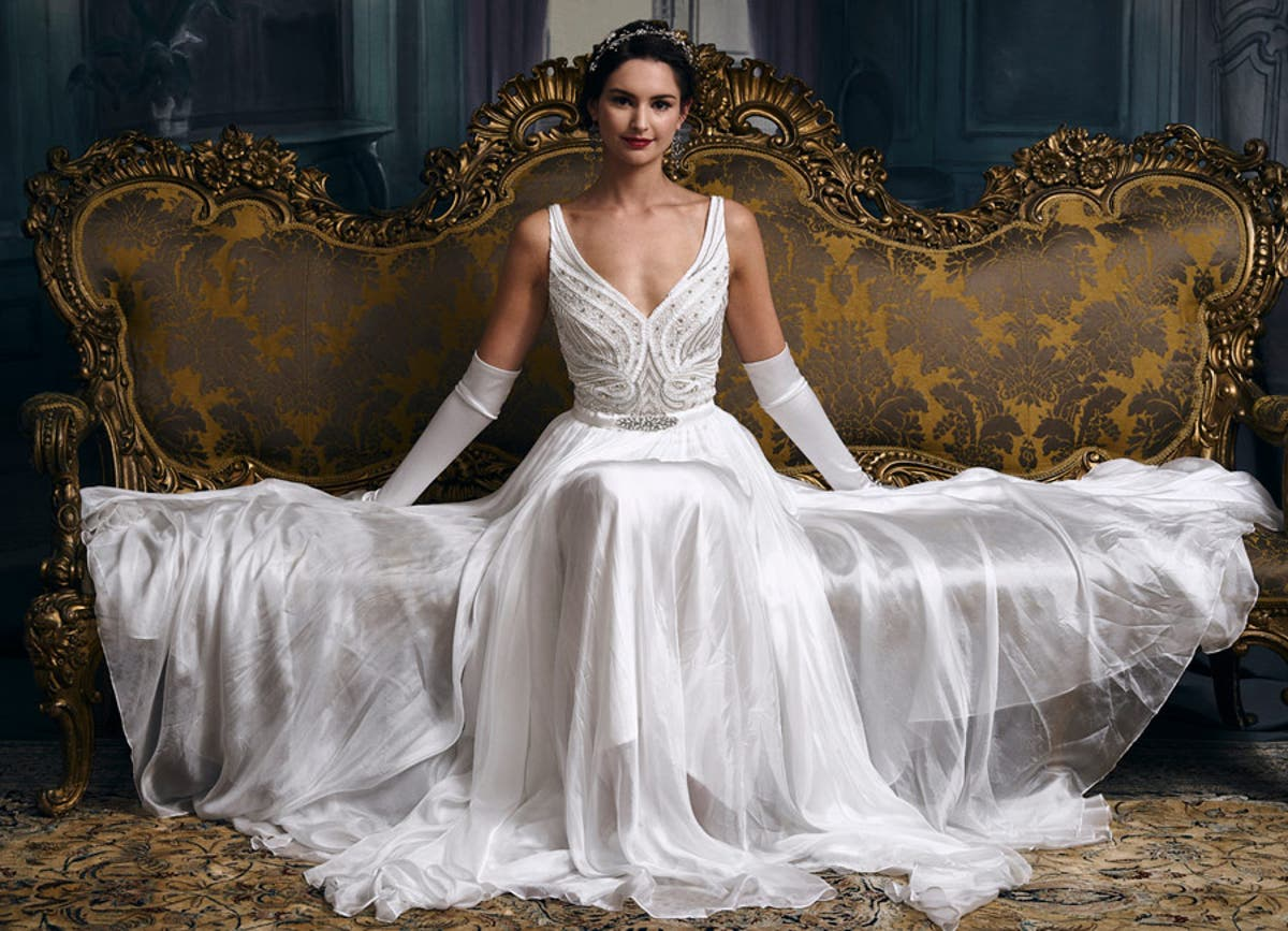 Your Dream Wedding Dress Awaits At This Sample Sale Starting Tomorrow,Wedding Dresses In Oklahoma City