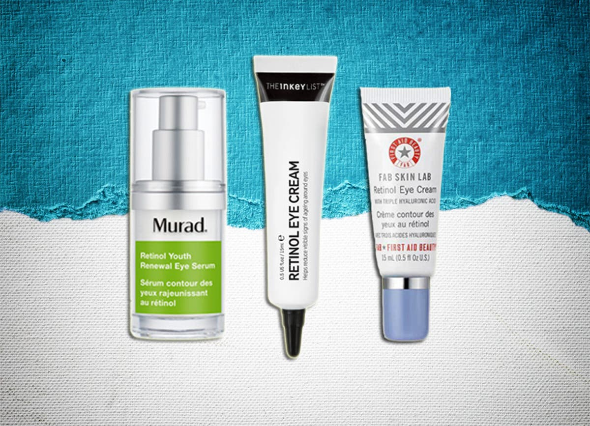 Eye Creams With Retinol That Can Erase Crow S Feet Effectively