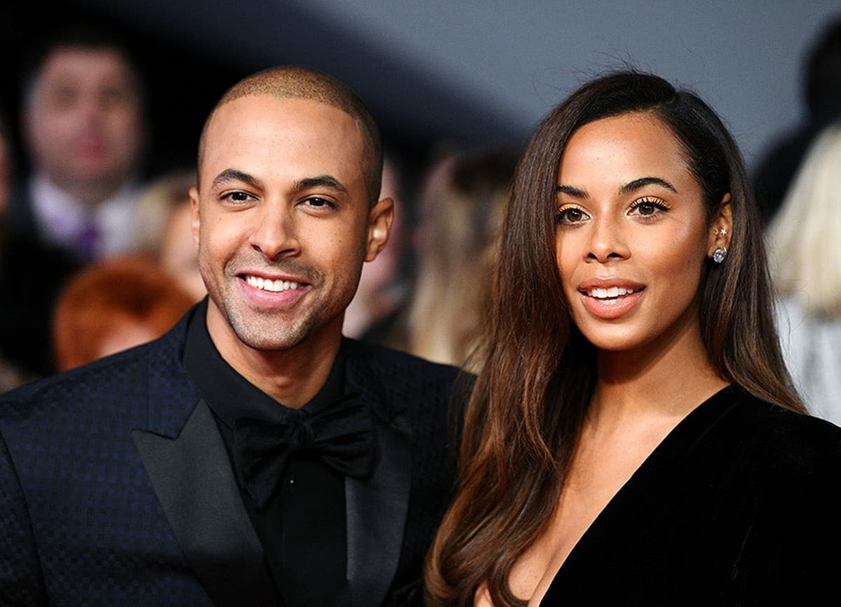 Rochelle Humes Reveals Why She S Estranged From Her Father