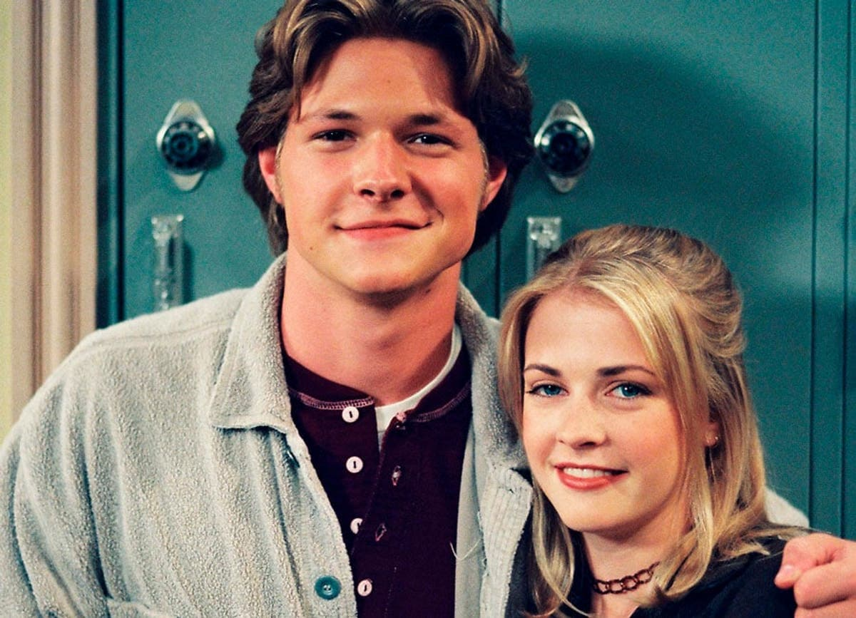 Where Is He Now Harvey Kinkle From Sabrina The Teenage Witch Sabrina the teenage witch's nate richert reveals he's a janitor as he supports geoffrey owens. harvey kinkle from sabrina the teenage