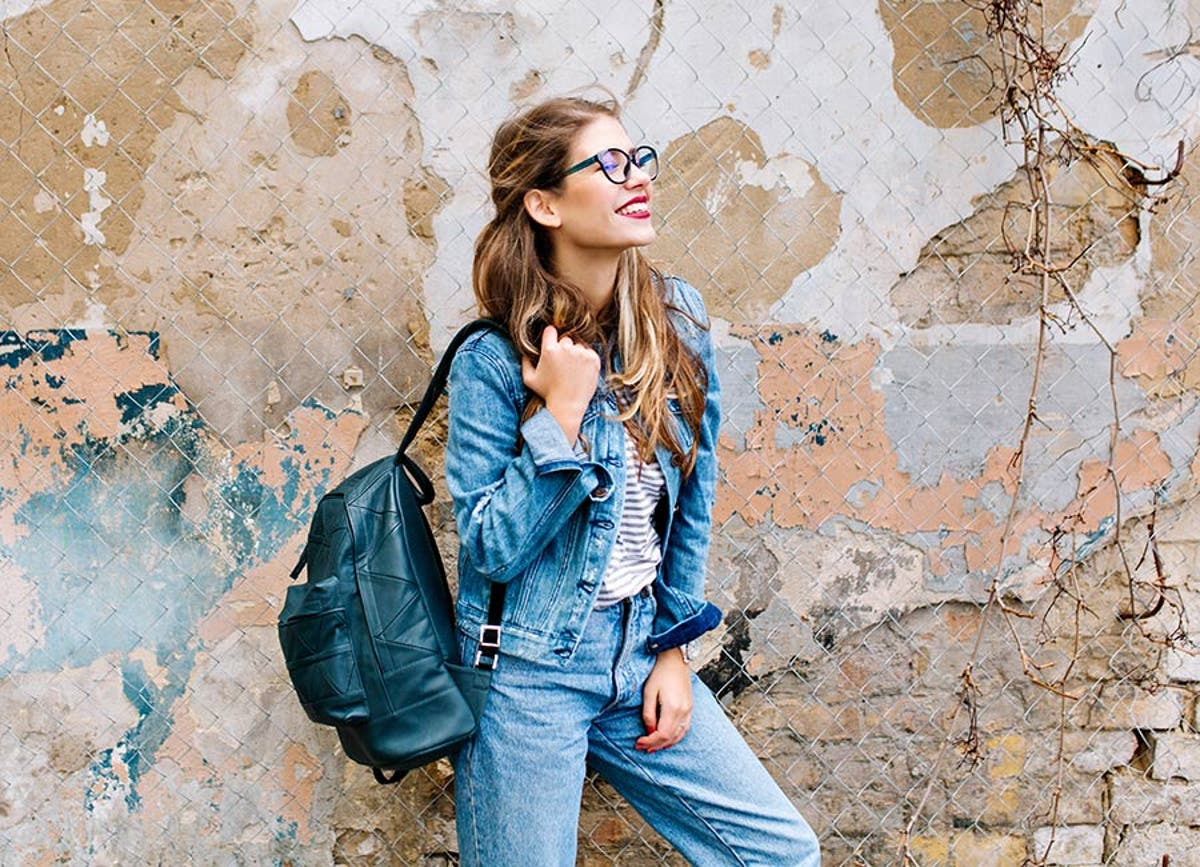 Outfit ideas: Denim Jackets You Can Buy Now And Wear Forever