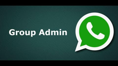 how to become group admin in whatsapp without admin permission