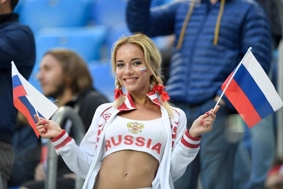 Actrices Porno Rusas Joven natalya nemchinova la actriz porno que conquista el mundial