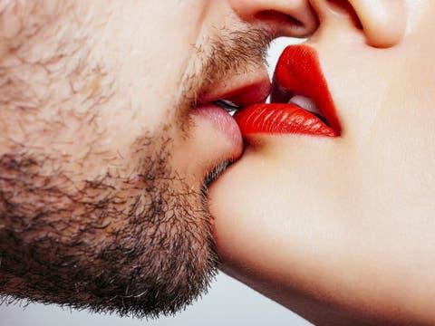 Los 22 Tipos De Besos Que Incluye El Kamasutra Elsol Com Ar