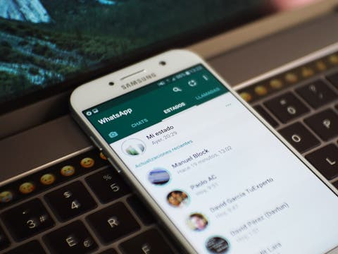 Asi Pueden Clonar Tu Whatsapp Para Espiar Tus Conversaciones