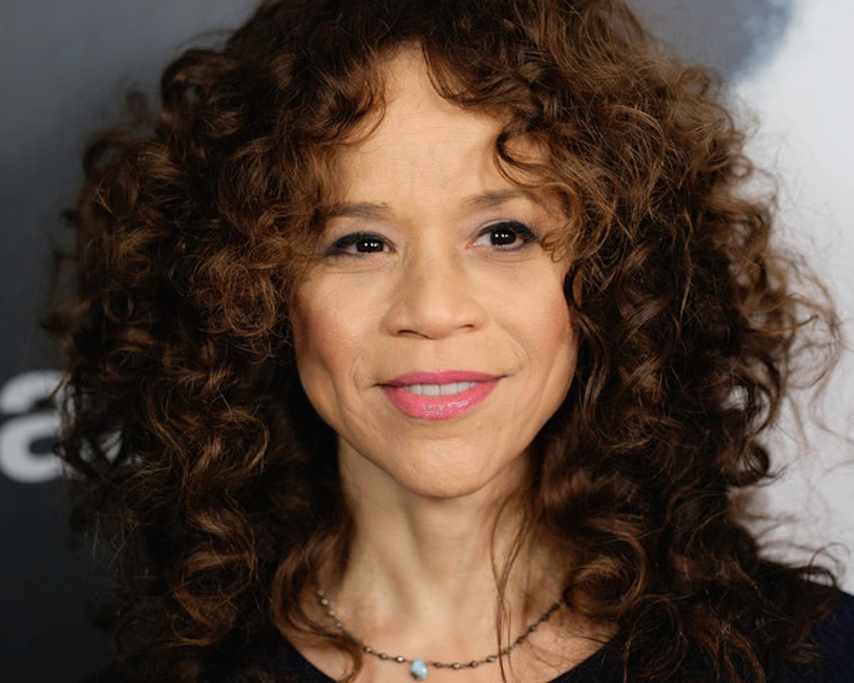 Rosie Perez On Why She Felt Violated Doing Nude Scene In Do The