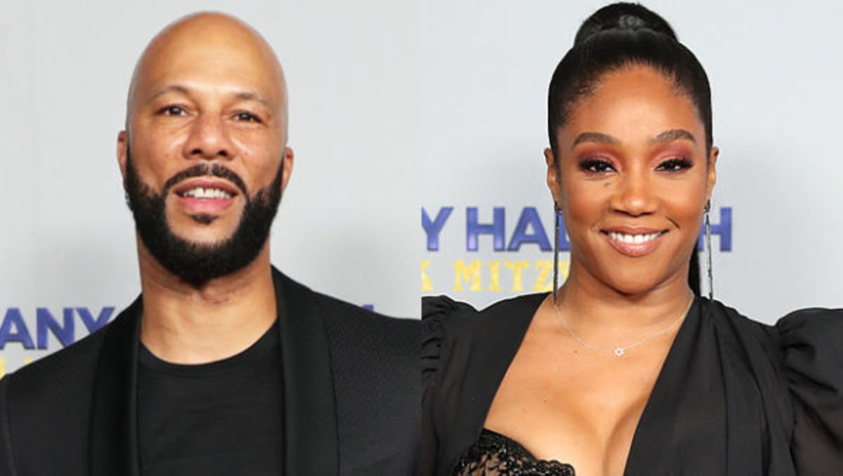 Tiffany Haddish Slams The Fake A She Laid Down With Following Split From Common Eurweb