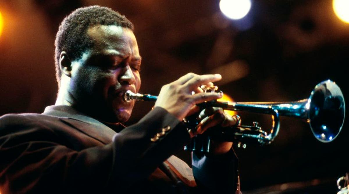 We Remember Celebrated Jazz Trumpeter Wallace Roney Dies From