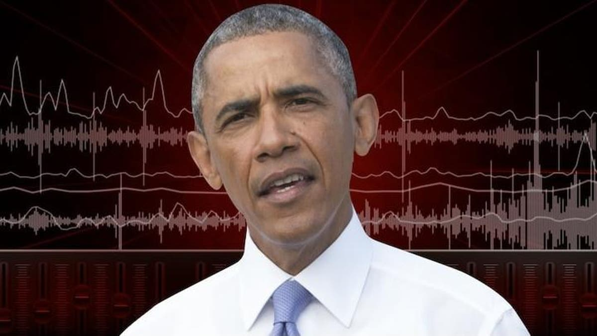 Obama Goes in on Trump Over Coronavirus Response: 'An Absolute ...