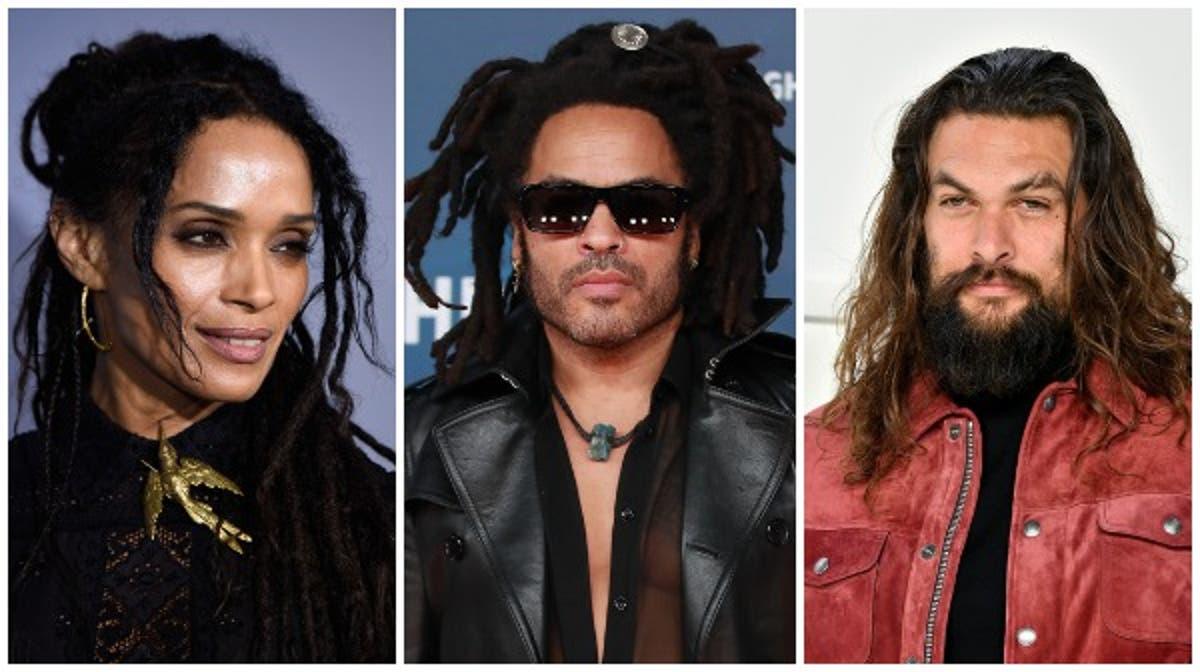 Fans Praise Lisa Bonet After Ex Lenny Kravitz Shows Love To Jason Momoa On His Birthday