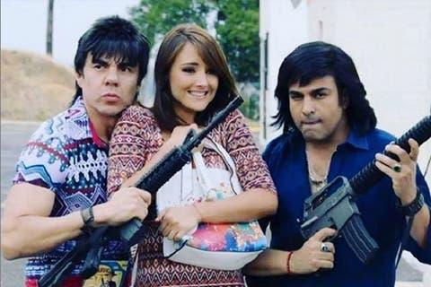 Televisa Estrena Cuarta Temporada De Nosotros Los Guapos Nosotros los guapos súbale, súbale episodio 2 temporada 1. televisa estrena cuarta temporada de