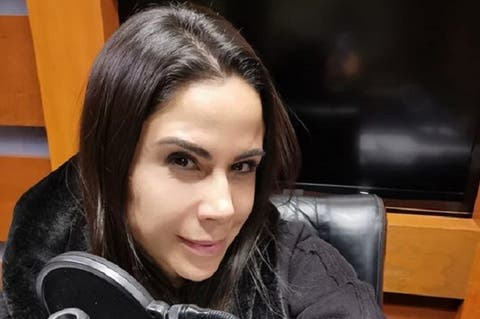 Paola Rojas Llora Al Hablar Del Infierno Que Vivio Tras Video Intimo De Zague