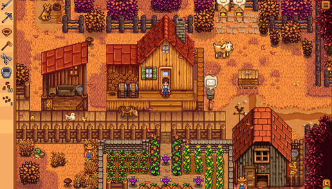 Stardew Valley For Android Tips And Tricks Sow The Seeds Of Success Nextpit