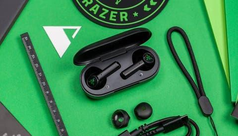 Razer Hammerhead True Wireless Review Airpod Alternatives For Gamers Nextpit