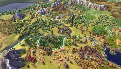 Civilization 4 Mac Download
