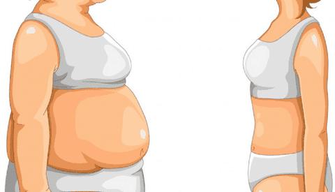 perte de poids saine en 40 joursi