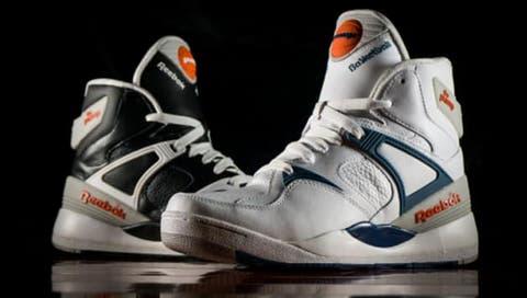 Sneaker : la Reebok Pump fête ses 30 ans | Hip Hop Corner