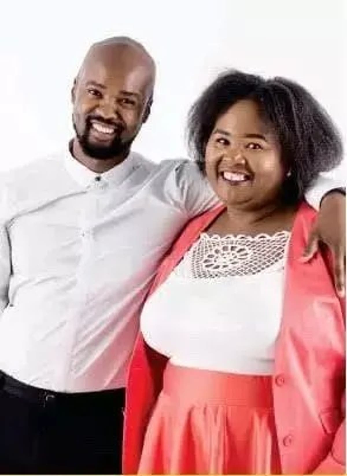 Thembsie Matu is Sipho's mother in real life - iHarare News