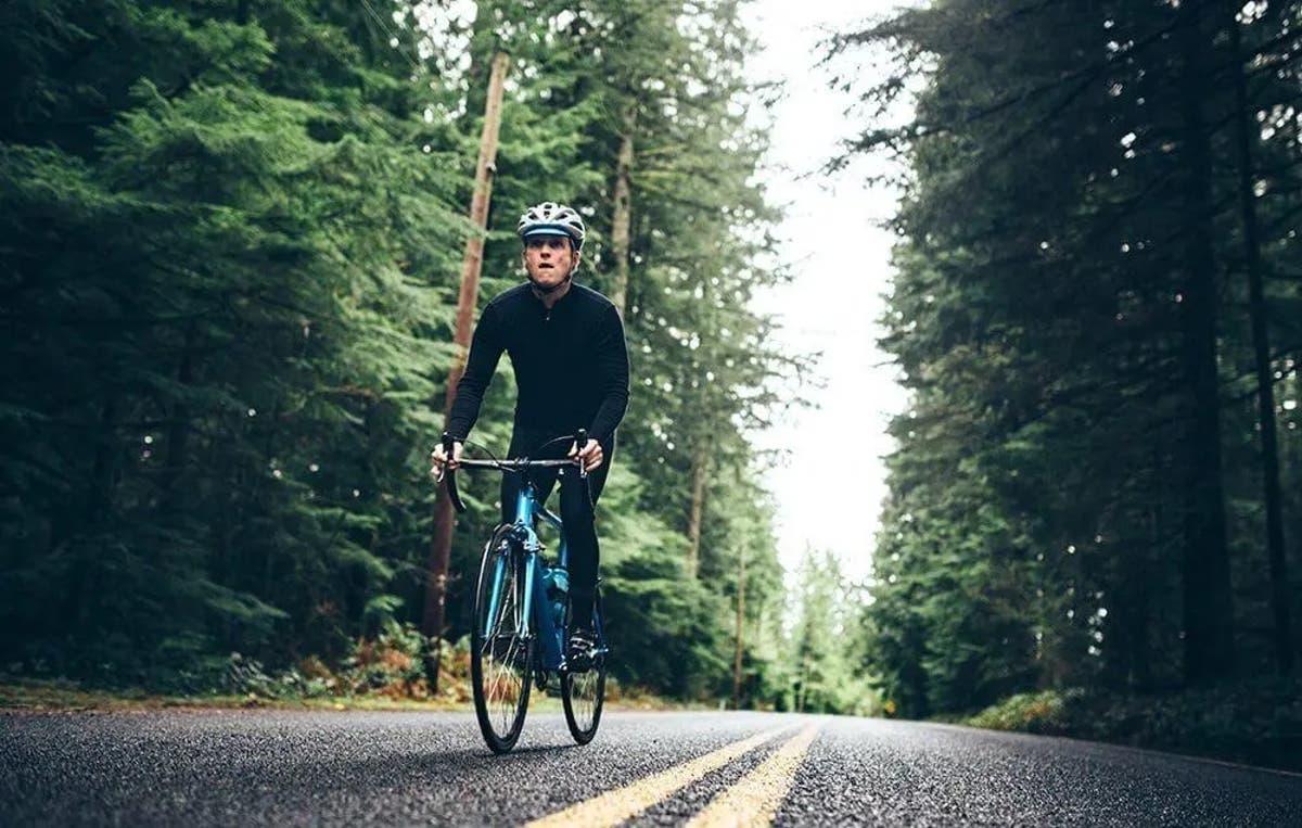 entrenamiento de ciclismo para bajar de peso