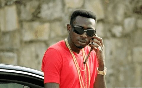 Mr May D Reacts To News That He Is Now An Uber Driver (Photo)