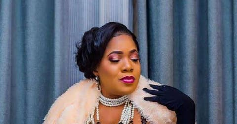 I Felt I Was Going To Die -Toyin Abraham Speaks On Battling Depression