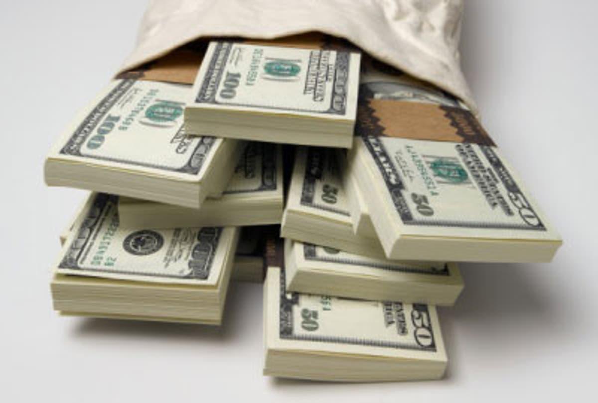 May Pay More Naira For The Dollar