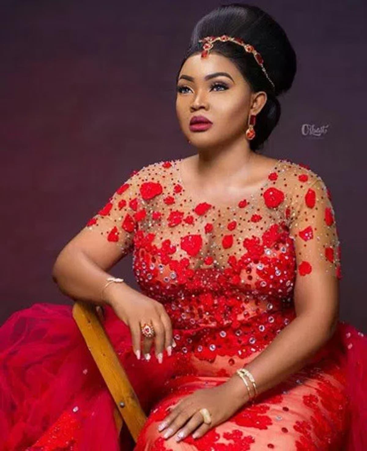 Mercy Aigbe at a glance - Vanguard News