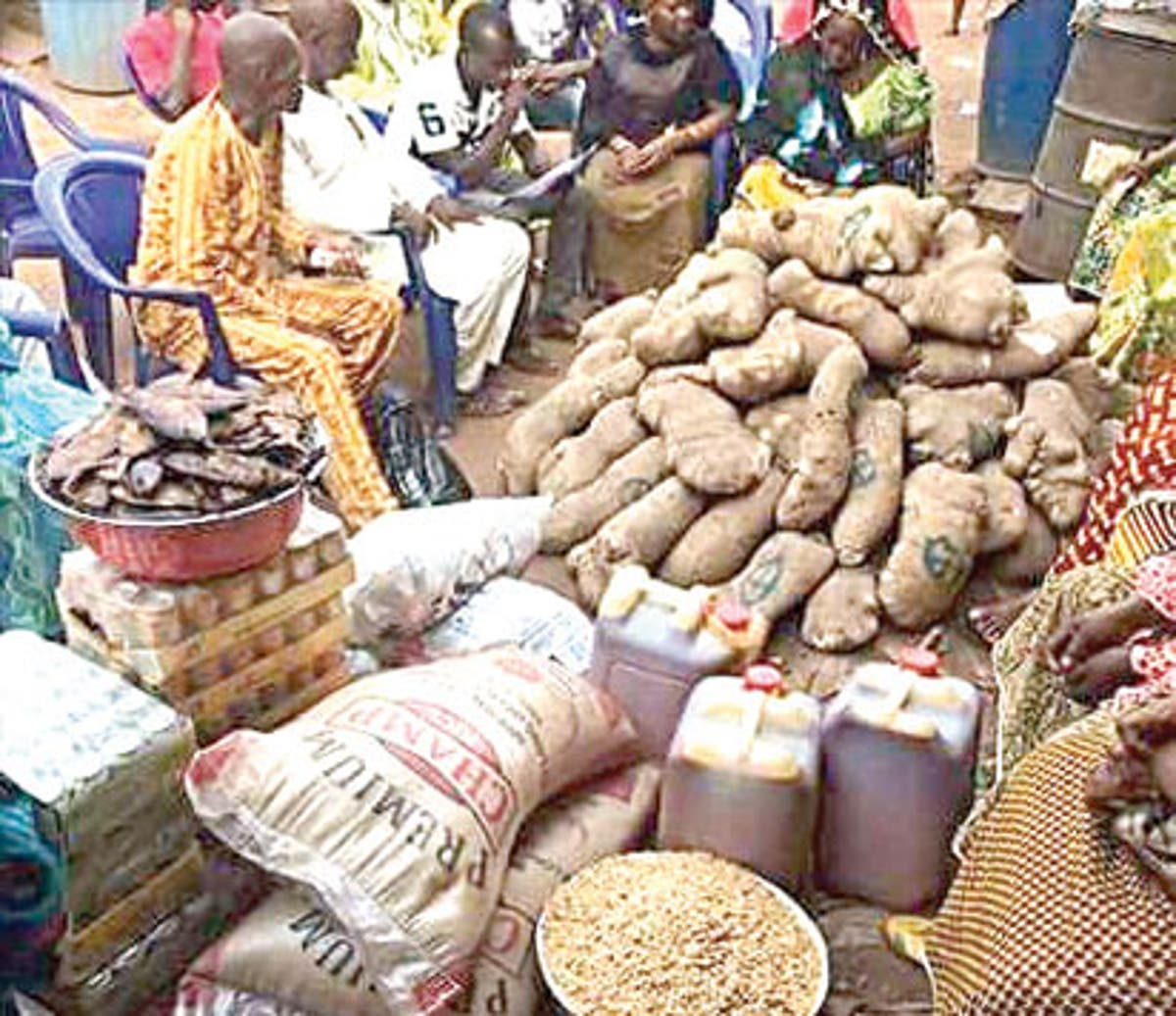 Much ado about bride price - Vanguard News
