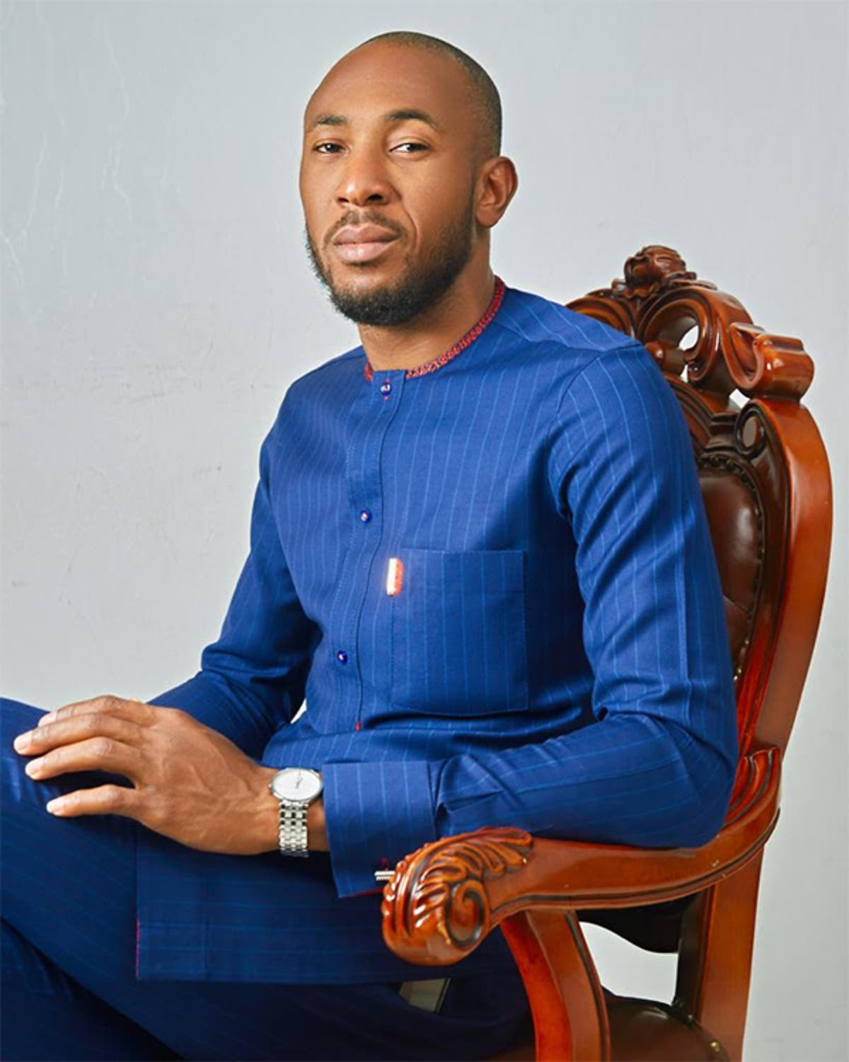 Abuja Based Designer Raises Bar With Top Rating