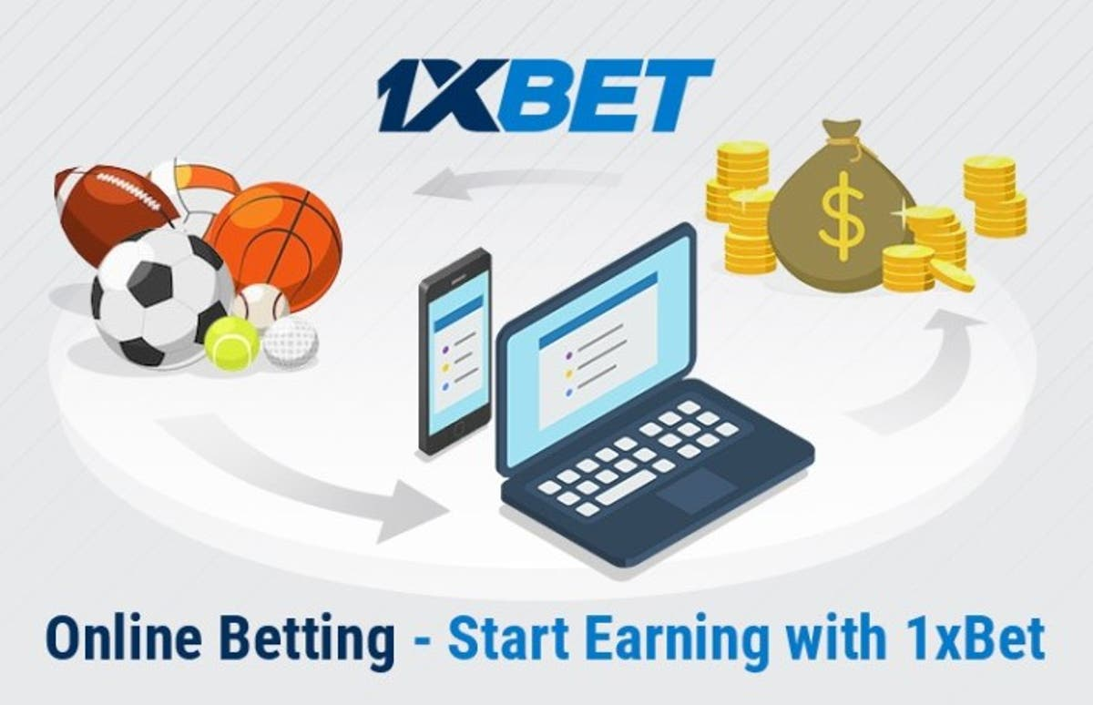 6 Reasons Why 1xBet is the Sports Betting Site for You - Vanguard News