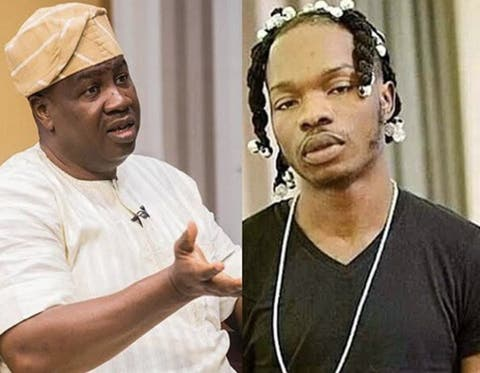Why we withdrew charges against Naira Marley, Gbadamosi, wife Folashade
