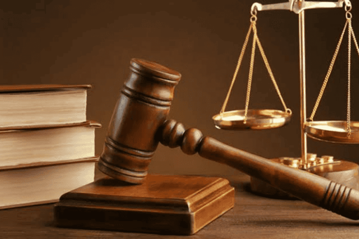 2 men in court for allegedly stealing their roommate's cell phone, N15,000