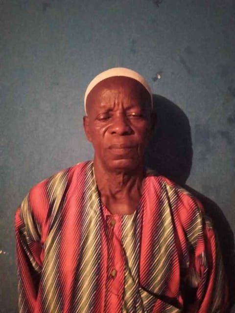 Man, 72, in Police net for defiling a 7-year-old girl in Ogun