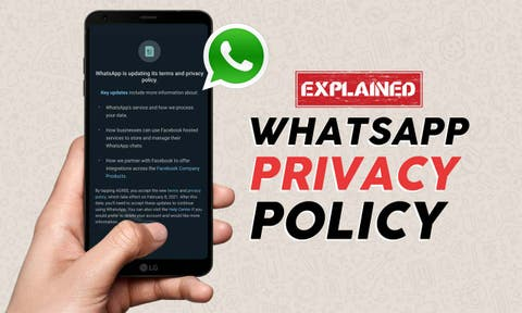Brief Explanation on New WhatsApp Privacy Policy