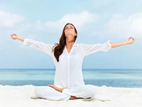 15 técnicas para reducir el estrés - Entrenamiento