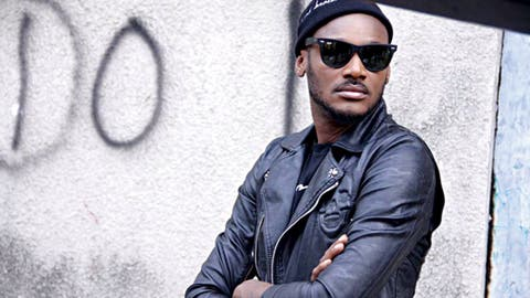 Family Goals! 2face, Annie Idibia And Kids Vibe To His Latest Hit 'We Must Groove'