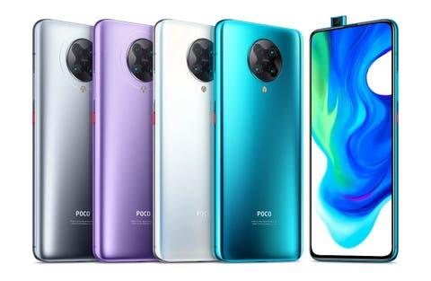 POCOPHONE, una gran serie de Xiaomi