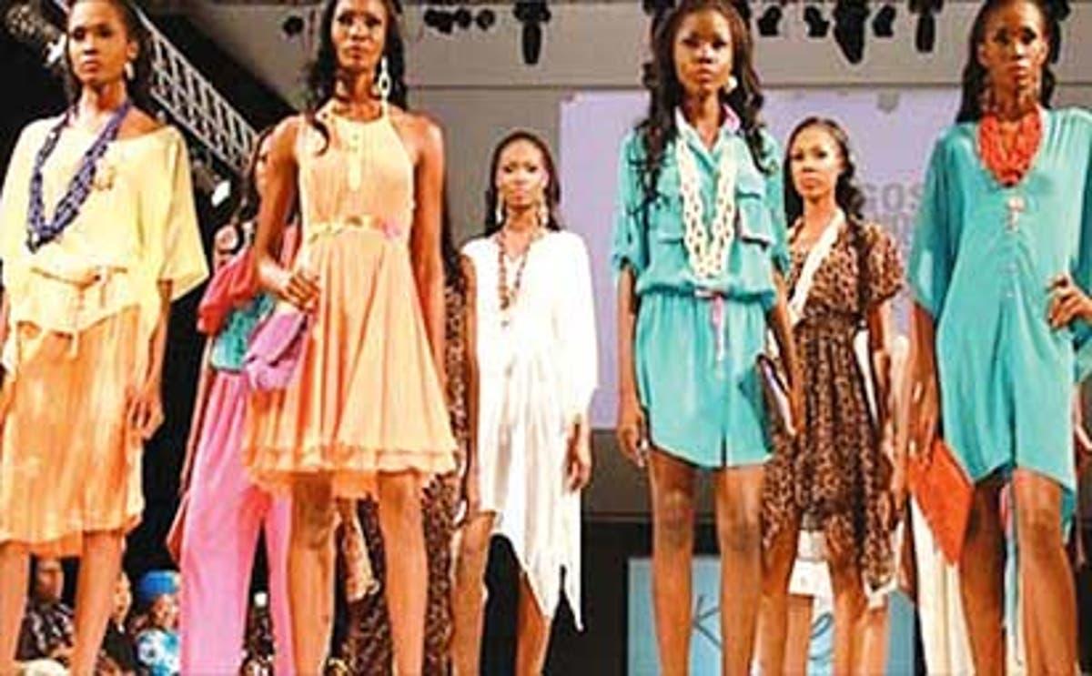 Nigerian Fashion Designers Show Class In London Vanguard News
