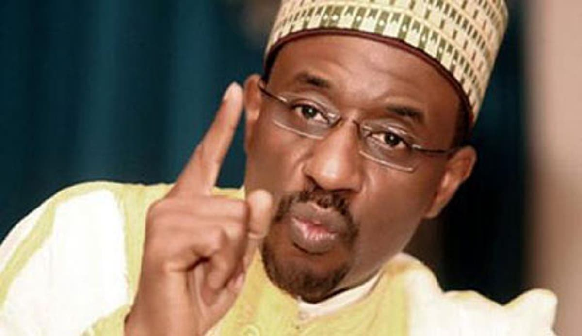 Image result for Sanusi Explains Difficulties in Funding Education