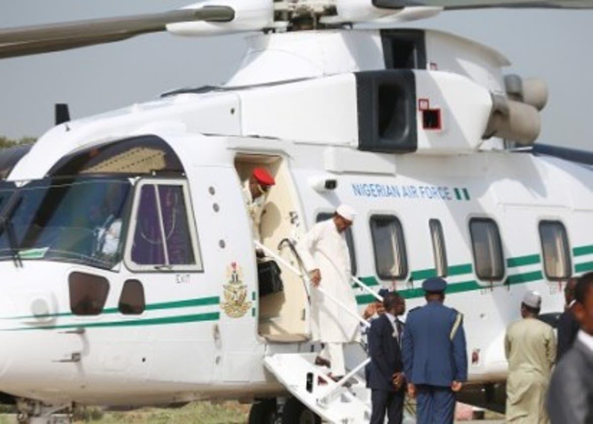 Buhari visits his hometown, Daura - Vanguard News