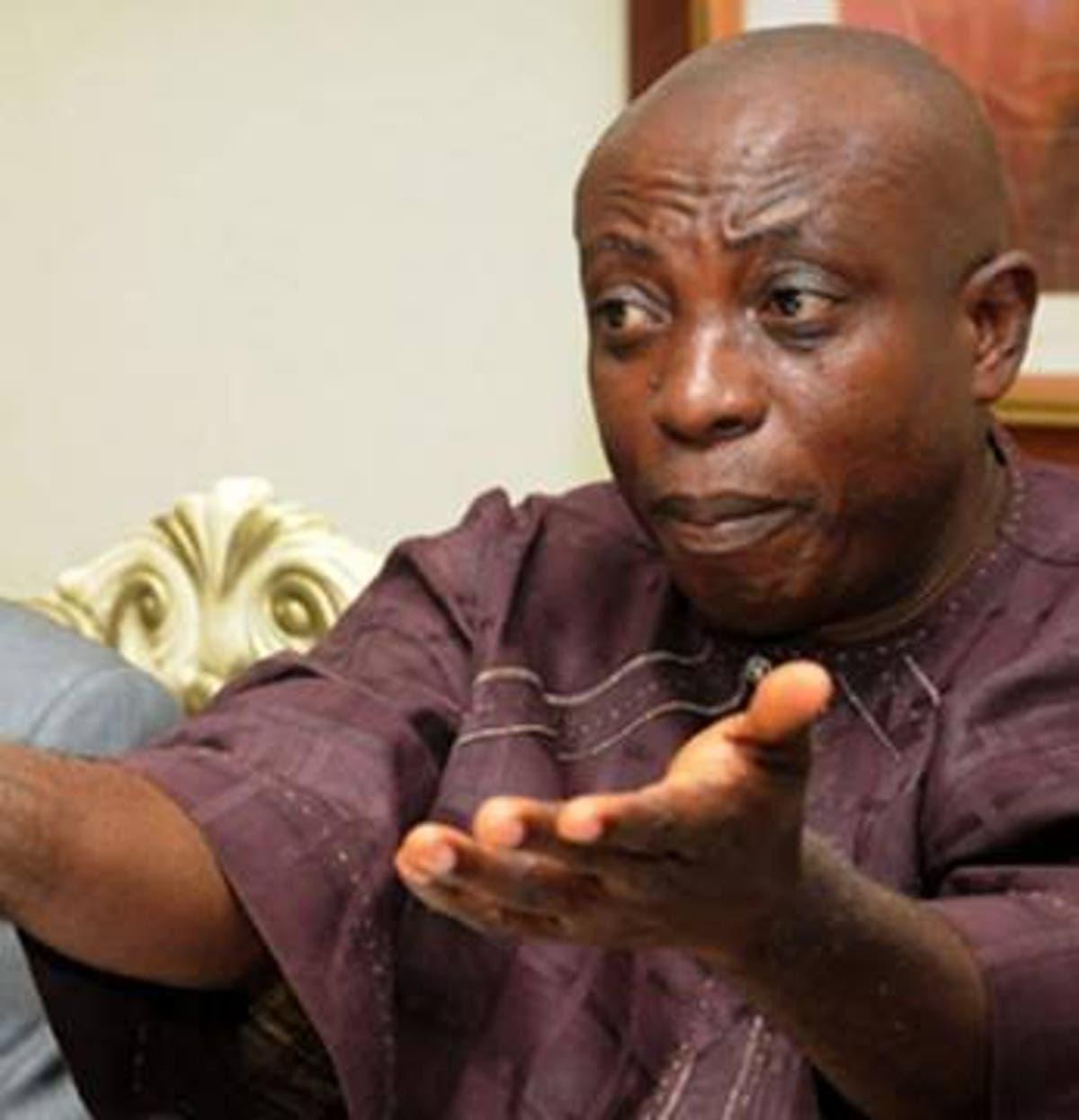 Biafra nationals'll uphold UN's laws, conventions—Uwazurike - Vanguard News